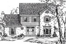 John Crosland Homes