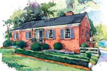 Raleigh House