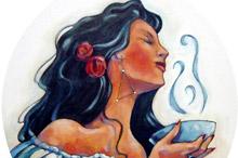 Gypsy Tea